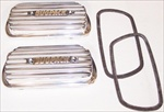Bugpack Racing Valve Covers, Type 1, Pair