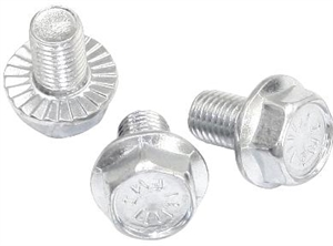 Type 1 Cam Gear Bolt Kit (Cam Bolts), 3 Pieces, CAM-BOLTS-3