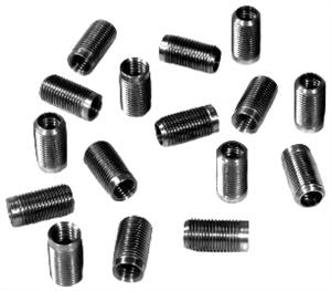 Case Savers, 12 x 1.5mm OD x 8 x 1.25mm ID, 16 Pieces, 4562