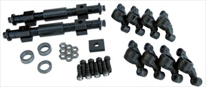 CB Performance Super Stock Rockers, 1.1:1 Ratio (Rocker Arms)