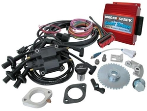 CB Performance Magnaspark (TM) Crank Trigger Ignition System and Data Logger, CB2094