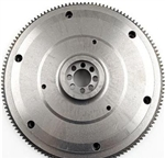 SCAT Forged Chrome Moly 12V 200mm 13lb Flywheel, 60007