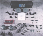 Volks-Aire Air Compressor Kit, Fits Upright VW Engines, Deluxe Model, DR3D