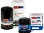 Amsoil Oil Filter, Type 4 Engines (Stock Filter Location), AND Oil Filter Pumps, EAO34