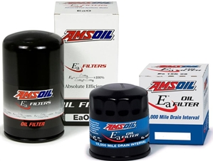 Amsoil Oil Filter, Type 4 Engines, EAO96