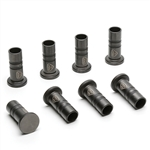 Reground Type 1 Lifters (Cam Followers), Set of 8