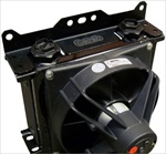 Setrab Single Fan Pack Oil Cooler
