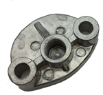 Fuel Pump Block Off Plate, Type 1 Engines