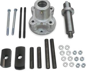 VW Engine Case and Cylinder Head Boring and Flycutting Tool, EACH