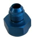 Fuel Tank Outlet Adapter, Stock to -8 AN Male