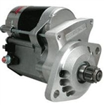 IMI Reduction Gear Hi-Torque Starter, 1.2hp (1kW), 12V Type 1 with 6V Bendix