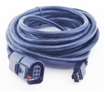 Innovate Wiring Harness Extension, 18', Fits LC-2, LM-2 and MTX-L, AFTER 2/15/15, for use with 4.9 O2 Sensor, 3889