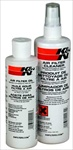 K&N Air Filter Care Kit, Liquid (Squeeze Bottles), K99-5050