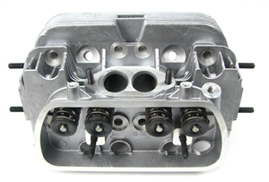 ACN Stocker Plus Dual Port Cylinder Heads, (L3 heads) 35 X 32mm Valves, PAIR