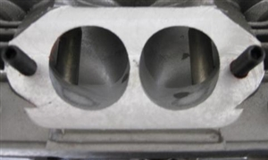 ACN Mad Max Dual Port Cylinder Heads, (L6 heads) 42 X 37 5mm Valves, PAIR