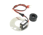Pertronix Points Replacement Conversion Kit, fits Mallory YL 4 Cylinder Distributors Advance Distributors, ML-141C