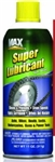 Max Professional Super Lubricant, 11oz Aerosol Can