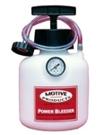 Motive Power Bleeder, 1950-67 Type 2, 0100