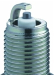 "NGK BP7ES Spark Plug, 14 x 3/4"" Reach Threads, Projected Tip, 13/16"" Socket"