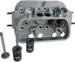 OEM VW 35 x 32mm Dual Port Cylinder Head (Mexican Casting), EACH