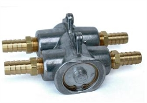 Engine Oil Thermostat