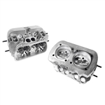 Panchito 044 Dual Port Cylinder Head, 40 X 35mm Valves
