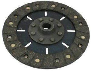 Pro Grip Clutch Disc, 200mm