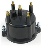 Distributor Cap, Fits Pertronix Billet Distributors, EACH