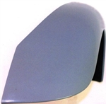 Fiberglass Rear Fender, 1972 and Older Beetle and Superbeetle, Stock Width, Right, RSS-12