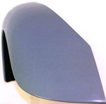 Fiberglass Rear Fender, 1972 and Older Beetle and Superbeetle, Stock Width, Left, RSS-13