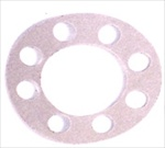 8 Dowel Pin Flywheel/Crankshaft Gaskets (SPG Pattern), 10 Pack