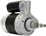 Bosch SR-401X Starter, Rebuilt, 12 Volt, 1984-91 Type 2 with Std Transmission, 1HP, SR-401X