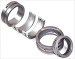 1200-1600cc Main Bearings Set, Standard Case, Brazilian or Mexican