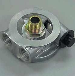 Mocal Thermostatic Sandwich Adapter (Mocal Oil Thermostat), MOC-SP1T