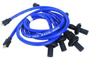 Taylor SpiroPro 409 10.4mm Race Plug Wire Set (CHOOSE COLOR)