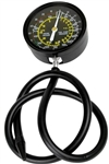 Vacuum (0-30 in-Hg) and Fuel Pressure Gauge (0-10psi) Tool