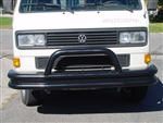 "ACN VW Vanagon Tube Bumper 3"", Front, 1980-92 VW Vanagon"
