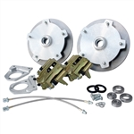 Wide 5 Disc Brake Kit, Ball Joint, Stock Height