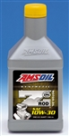 Amsoil Z-ROD 10W-30 Synthetic Motor Oil, QUART, ZRTQT-EA
