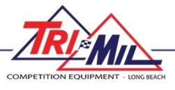 "Tri-Mil Bobtail Header, for Use With Heaterboxes, Quiet Pack Muffler, 1 1/2"" Tubing"