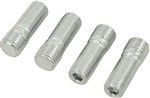 Wheel Stud Kit, 14 x 1.5mm Thread (Both Ends), Set of 4, 9484