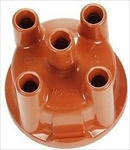 03-010 Bosch Distributor Cap, 113-905-207C, fits SVDA, 009 and 094 Distributors, and most aircooled distributors for 1968 on.