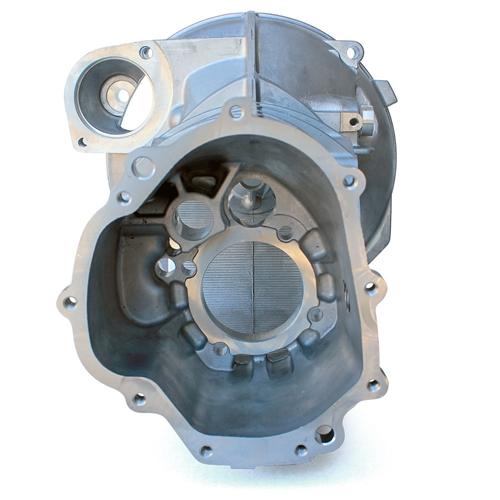 OEM VW Rhino Transmission Case, Aluminum (