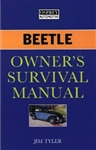 The Beetle Owners Survival Manual, by Jim Tyler, 1-85532-972-7