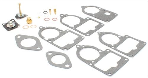 Carburetor Rebuild Kit, Solex, Brosol and Bocar 28 PICT, 30 PICT, 30/31  PICT, and 34 PICT Carburetors, 111-198-569ZW