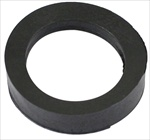 Torsion Arm Seal (Axle Beam Seal), Upper or Lower, Link Pin Type 1 (1949-65), EACH, 111-405-129