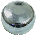Wheel Bearing Grease Cap, Right, 1949-65 Type 1, 111-405-692