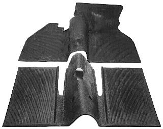 rubber floor mat set   vw beetle volkswagen aircoolednet vw parts