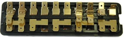 fuse box 10 fuse 1 level 1967 71 1 2 beetle and ghia and 1973 fuse box 10 fuse 1 level 1967 71 1 2 beetle