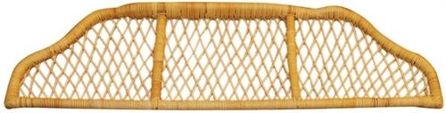 Bamboo Under Dash Parcel Tray (Package Tray), Standard VW Beetle Sedan (NOT  Super Beetles), 113-042-071